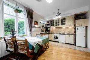 Gostynin Garden Apartment II