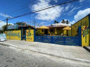 MANANAUE VILLA