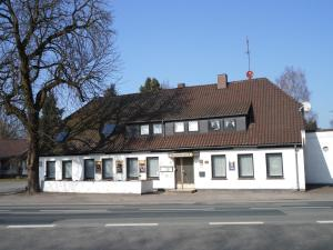 Hotel Dierks - Bad Bodenteich