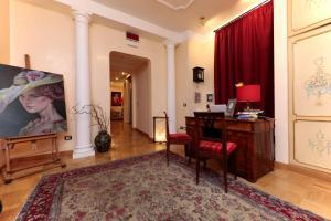 Residenza Delle Arti - abcRoma.com