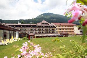 Weissbriach Hotels