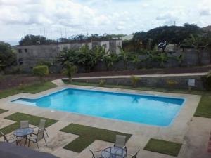 Hotel Brial Plaza, Hotel  Managua - big - 28