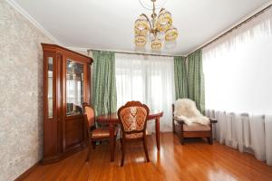 City Inn Апартаменты Электрозаводская