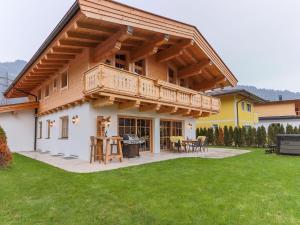 Wilder Kaiser Chalet - Accommodation - Itter
