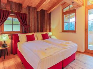 Wilder Kaiser Chalet - Accommodation - Itter