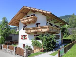 Chalet Sonnenalp - Hopfgarten im Brixental