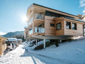 Ski in Ski out Chalet Reiteralm 11 - Schladming