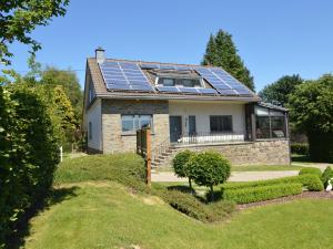 Holiday Home Les Oies