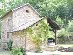 Holiday home Le Moulin Sylvestre