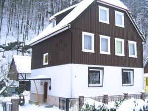 Holiday home Im Zorger Tal 2