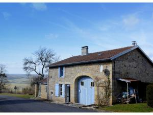 Location gîte, chambres d'hotes Modern Holiday Home in Laferte-sur-Amance With Forest View dans le département Haute Marne 52
