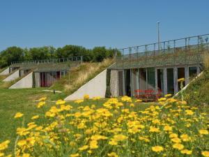 Accommodation in Sainte-Féréole
