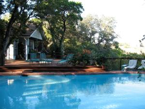 Casa del Sol Bed and Breakfast - Accommodation - Lakeway
