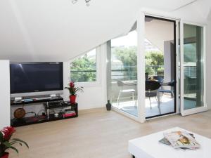 A Posh Apartment in Dubrovnik