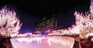 Grand Hyatt Seoul - Hotel