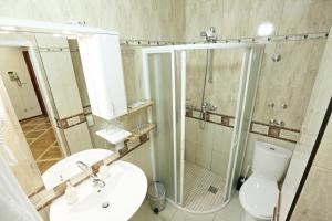 Apartments & Rooms Vienna, Vendégházak  Eszék - big - 4