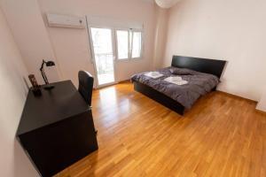 Bill Apartment 2 Achaia Greece