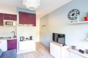 Studio COSY near Marseille