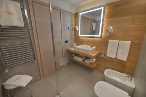 Hotel St. Michael - Livigno
