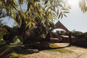 Гостевой дом Три медведя
