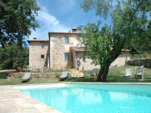 obrázek - Villa Cennano