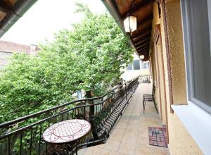 Apartments & Rooms Vienna, Guest houses  Osijek - big - 21