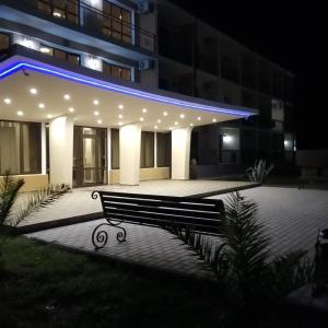 Отель Тристан, Хеивани