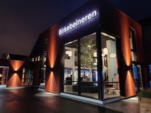 Birkebeineren Hotel & Apartments - Hafjell / Lillehammer