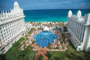 Riu Palace Aruba - All Inclusi..