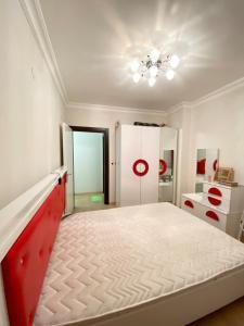 Апартаменты, 2 комнаты (для русских)
