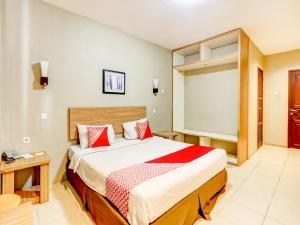 OYO 90027 Ulin Guesthouse