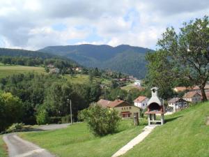 Gîte de famille dans les Vosges - Apartment - St Maurice sur Moselle