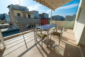 Bill Apartment 4 Achaia Greece