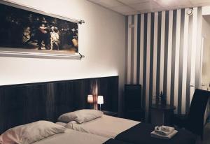 Hotel Wijkerhaven