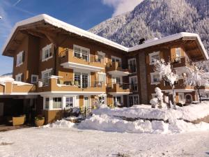 Apart Hotel Therese - Apartment - Mayrhofen