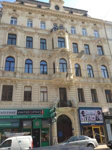 obrázek - Hoheschule Apartment Levade