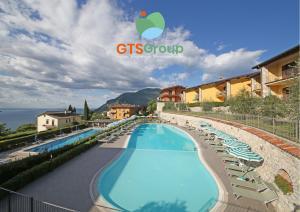 Accommodation in Tignale