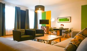 Exclusive Apartment Schönbrunn