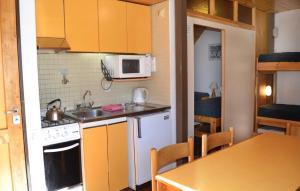 DEPARTAMENTO EN LAS LEÑAS - Apartment - Las Leñas