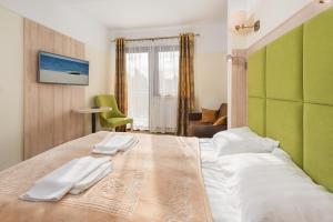 Hotel Willa Złota