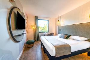 Location gîte, chambres d'hotes ibis Styles Rennes Cesson dans le département Ille et Vilaine 35