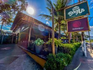 Bagus Hostel & Bar