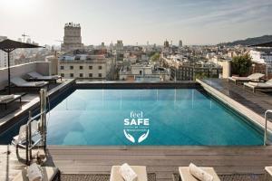 obrázek - NH Collection Barcelona Gran Hotel Calderon