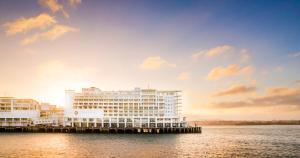 Hilton Auckland - Hotel
