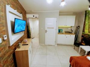 Apartamenty w Puszczy