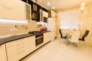 center apartments zarechny residential complex