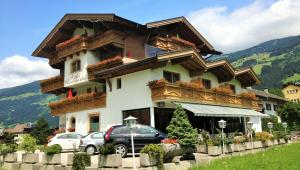 Accommodation in Zell am Ziller