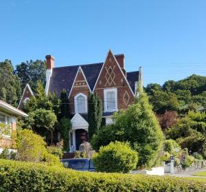 Lisburn House Dunedin - Accommodation