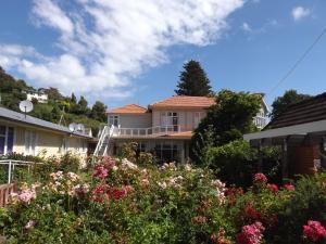 Hikurangi StayPlace - Hotel - Whanganui