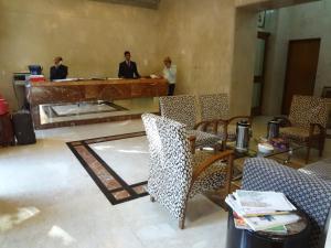 Regent Hotel Colaba - Mumbai